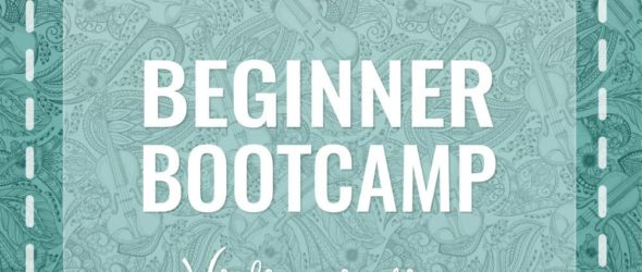 Beginner Bootcamp - Enroll Now
