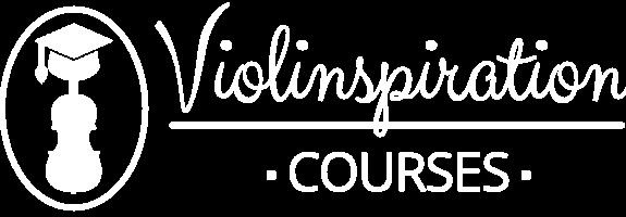 Violinspiration Courses